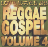Reggae Gospel Volume : Life Lifted Me (World Sounds)
